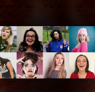 2019 Funny Women Awards Ones to Watch Announced