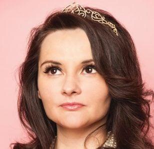 Rachel Fairburn: The People's Princess