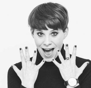 Suzi Ruffell: Dance Like Everyone's Watching