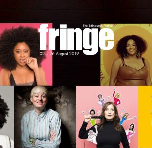 Funny Women Picks of the Edinburgh Fringe