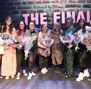 2019 Funny Women Awards Winners ANNOUNCED!