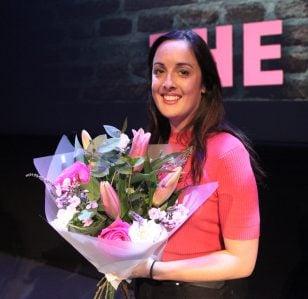 Meet 2019 Funny Women Comedy Writing Award Winner Lydia Rynne!