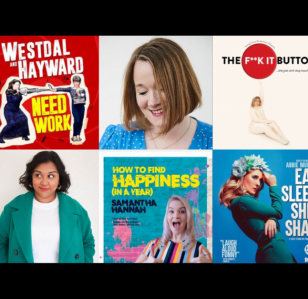 2019 Funny Women Awards: Best Show Shortlist Announced