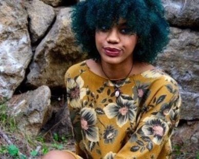 Meet the 2019 Funny Women Awards Finalists: Kemah Bob