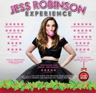 Experience The Jess Robinson Experience! Q&A