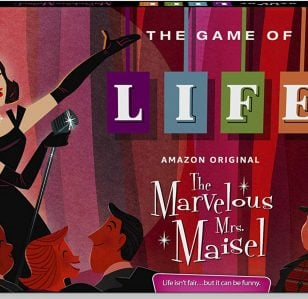 Hasbro Rolls the Dice with The Marvelous Mrs. Maisel