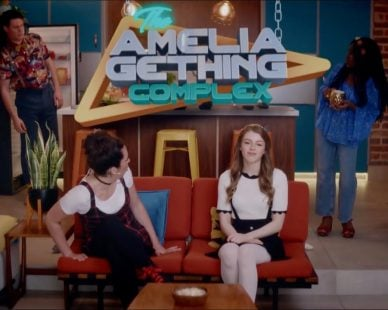 The Amelia Gething Complex comes to BBC iPlayer
