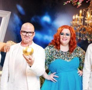 Jayde Adams to host Netflix & Channel 4 show Crazy Delicious