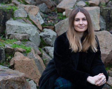 Pure Writer Kirsty Swain Gets BBC Three Pilot