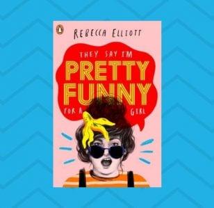 Pretty Funny's Rebecca Elliott Q&A