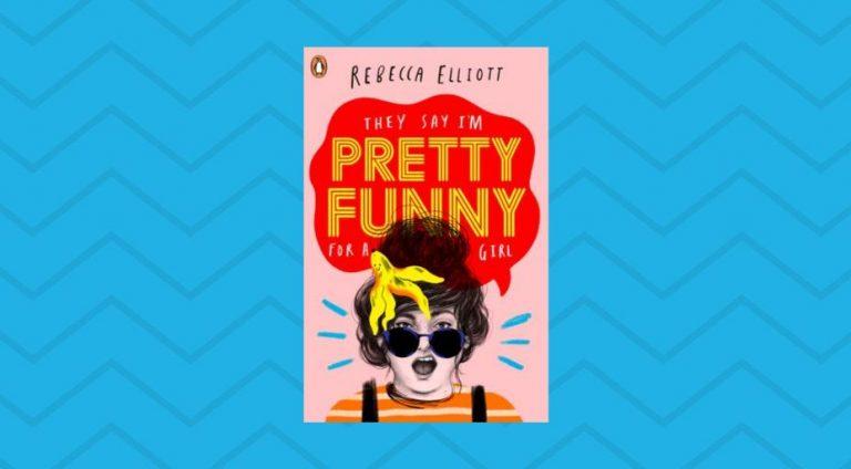 Pretty Funny: Book Review
