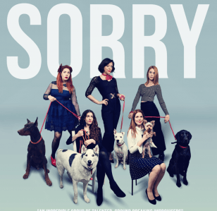 Sorry at Vault Festival