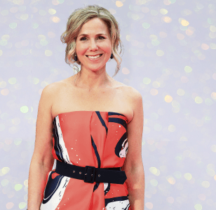 Sally Phillips to Host the Visionary Honours Awards 2020