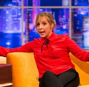 Mel Giedroyc to host Unforgivable TV show