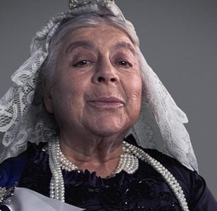Miriam Margolyes to play Queen Victoria