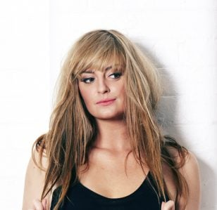 Why it's Always June for Morgana Robinson