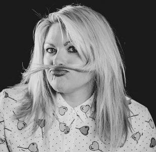 Celebrating Funny Women Alumni: Suzy Bennett – Charm Bomb
