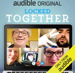 Comedians Locked Together Podcast