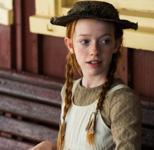 Why Anne Shirley is a Comedy Icon