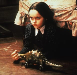 Why Wednesday Addams is a Comedy Icon