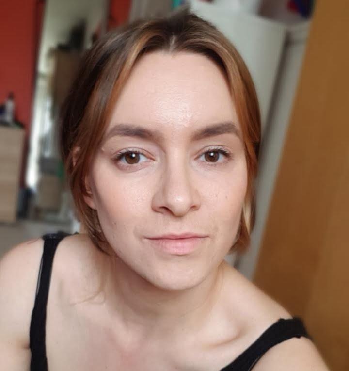 Zoe Paskett