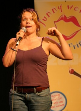 kerry godliman interview